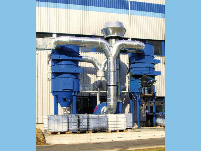 Fabrication de pièces en aluminium