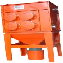 AIRCOMPACT NUC Caisson filtrant THE